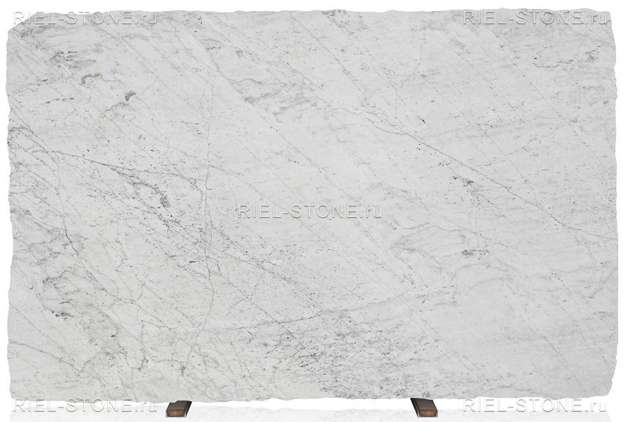 Слэб Bianco Carrara