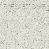 Кварцевый агломерат White Reflections 7141