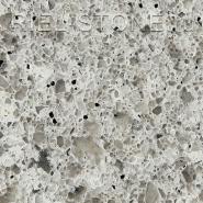 Кварцевый агломерат Atlantic Salt 6270